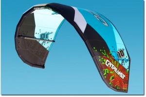 ozone catalyst kite